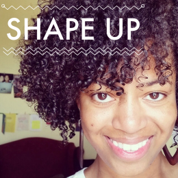 Shape Up Picture