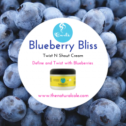Blueberry Bliss