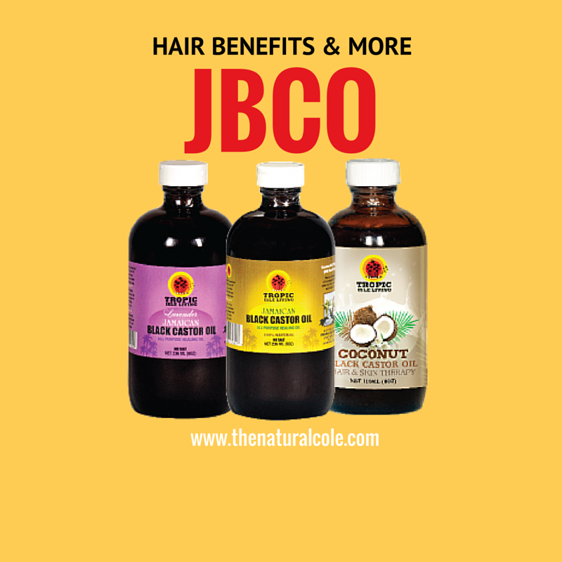 The Benefits Of Jamaican Black Castor Oil The Natural Cole