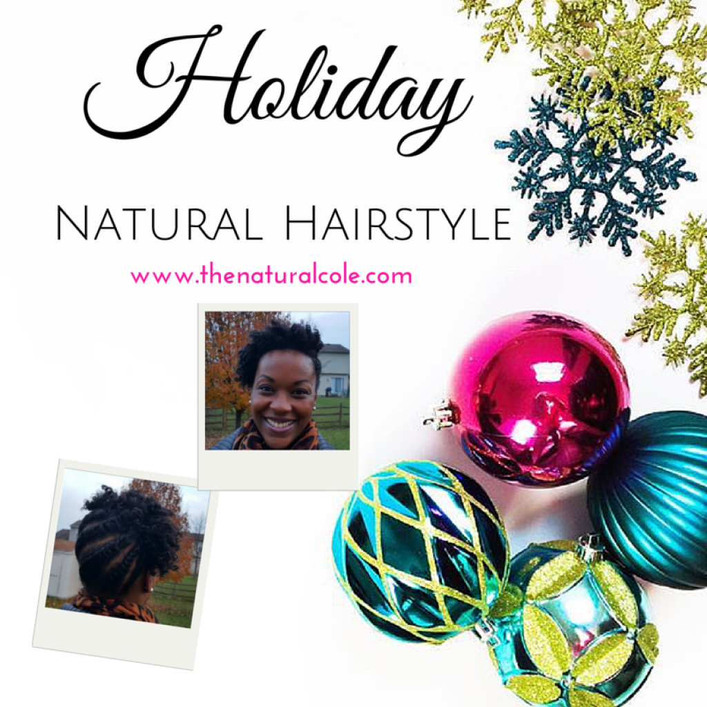 Holiday Hairstyle Final