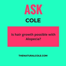 Alopecia Question