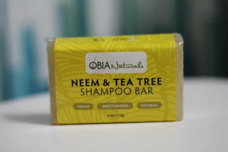OBIA Natural Hair Care
