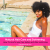 Natural Hair Care and Swimming