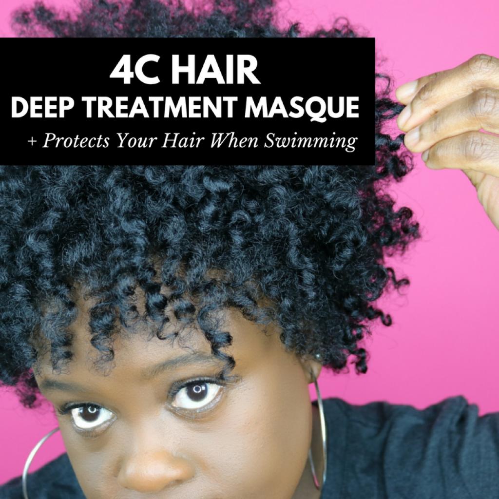 Especially Hair 4C Hair Masque