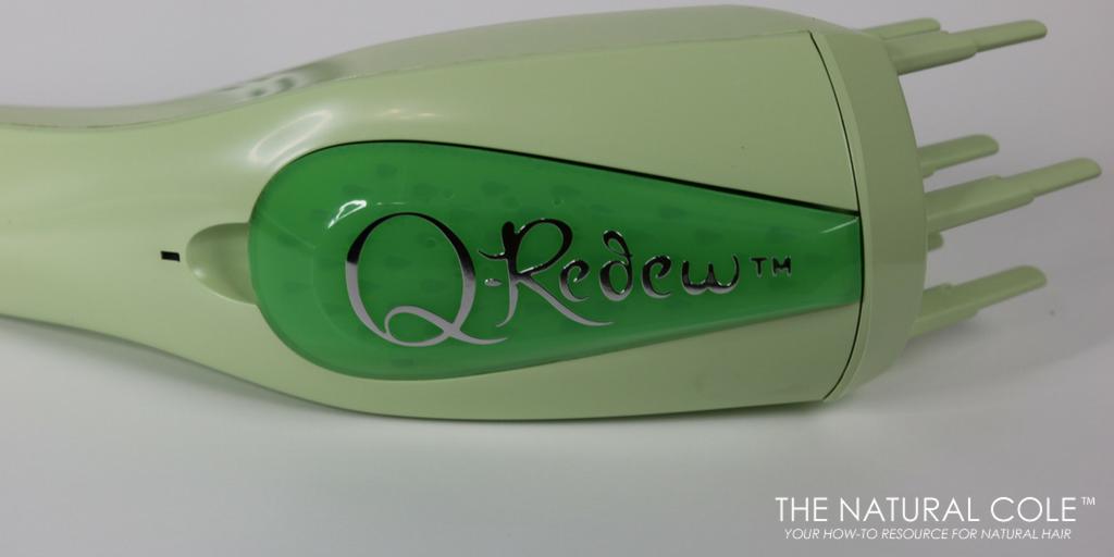 Q-Redew Hair Steamer