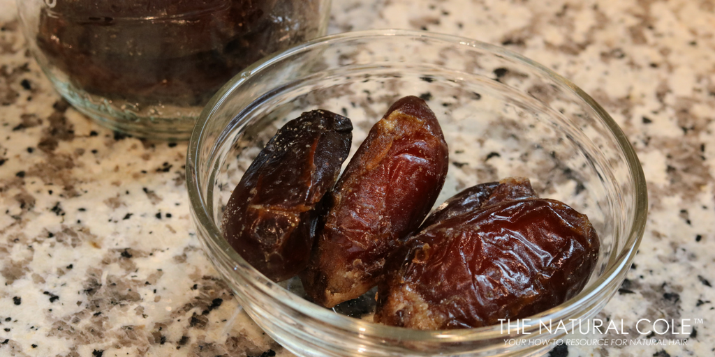 how to make almond water